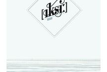 [iksi:] Lookbook Spring/Summer 12 / by iksi XXII Streetwear