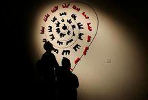 Museo delle Trame Mediterranee - Fondazione Orestiadi (opere esposte)
