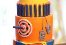 Jontys Cake ideas