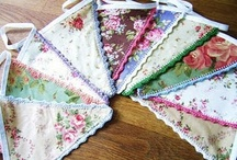 Bunting Just Because
