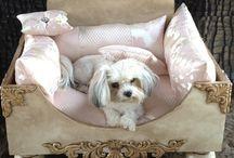 DIY Meble dla zwierzaków
