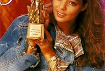 Sandra Cretu-Awards