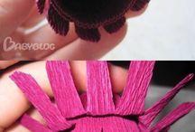 Bouquet chocolate