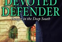 Danger in the Deep South Series / Danger in the Deep South Series