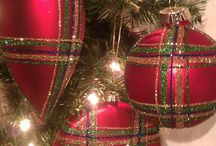 Christmas - Ornaments