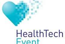 Health Tech / Connected devices in the hospital and at home, robotic telemedicine, nanotube sensors; the health care industry is rising in a high-speed tempo. http://www.healthtechevent.com
