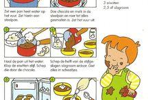 koken kleuters