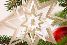 świątecznie / ozdoby