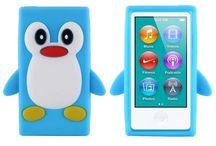 iPad nano 7 Deksler