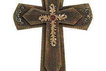 Crosses - my faith