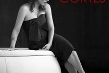 Eva Cortes Jazz Singer