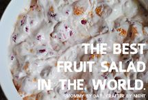 Fruity / by Tandy Rye