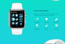 Apple watch Crossfit