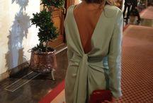 Vestidos fiestas y bodas / Vestidos para invitadas de boda u otros eventos. The best dresses to attend to a Wedding or a Party. #vestidos #fiesta #boda #invitadasboda #wedding #dresses