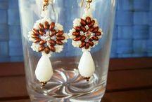 Le Perle di Patti / Gioielli realizzati a mano. In vendita e realizzabili anche su richiesta
