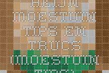 Hoeken --> Lente/Tuin-hoek gr. 1/2