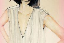 Art Inspiration / by Sharmaine Ruth