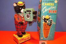 Foto Film TV zabawki