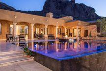 Scottsdale, Arizona Luxury Real Estate & Mansions For Sale