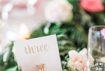 Wedding Reception Signs