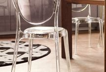 Dining Chair Ideas / by Suzanne Lasky