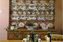 French and cottage decor / by Debbie Wallace