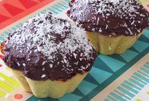 Recetas saludables: dulces, saladas y para beber. / Recetas saludables, ricas y sabrosas :)