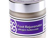 Foot Care /
