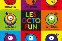Octofun / Toutes les intelligences mélangées
