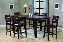 Dining Room Furniture / Find the latest designs of dining room furniture in US.