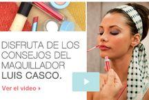 Trucos y consejos / Trucos y consejos sobre maquillaje y cuidado de la piel