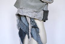 Beautiful knits / crochets if I knew how to knit / crochet