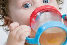 Healthy toddler food / by Chelsea Bass