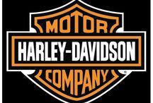 Harley Stuff / by Marcia Tobey Waldorf