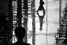 Foto black & white