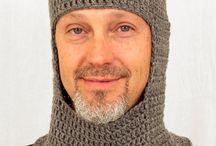 Crochet - For Men