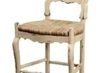 Decoration - bar chairs