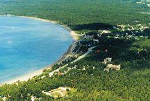 Manitoulin Island Canada / Cultural tourism