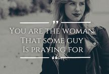 Women and self -esteem