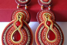 Inspirational Soutache / by Ombretta l'Impertinente