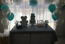 Baby Shower / Cake table