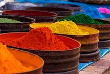 colour : the magic of a... rainbow
