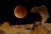 Blood Moon / Blood Moon