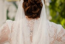 Jannie Baltzer Collection wedding / Inspiration for your wedding 2015-2016 Final touch