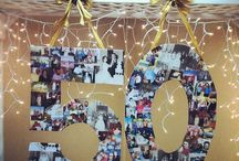 50 Birthday Party Ideas  / by Karin Kendall-Pierce