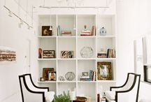 Style - Modern Meets Traditional / Eclectic styles in homes