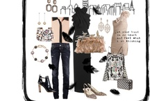 Polyvore / by Laura Stewart