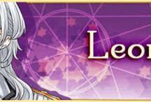 Shall we date? Wizardess heart - Leon