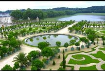 Gradini botanice - Botanical gardens