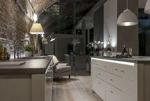 Interior Inspo- kitchen